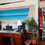 New Nautica - l'ufficio