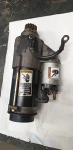 Motorino avviamento motore Mercury Optimax prezzo 250