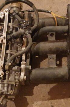 Carburatori Yamaha 3 cilindri