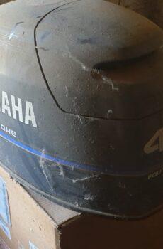 Calandra Yamaha 40