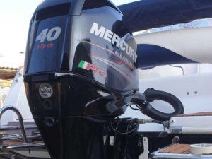 Mercury F40hp Pro – Usato