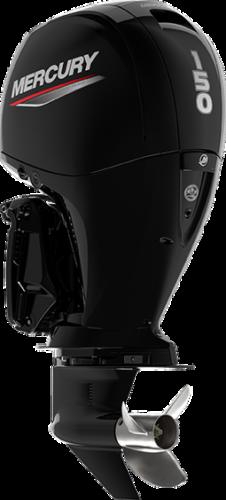 FourStroke 80-150 HP