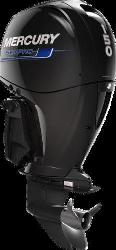 SeaPro 75-150 HP