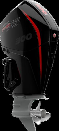 Pro XS 175-300 HP