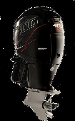 Verado 250-400 HP