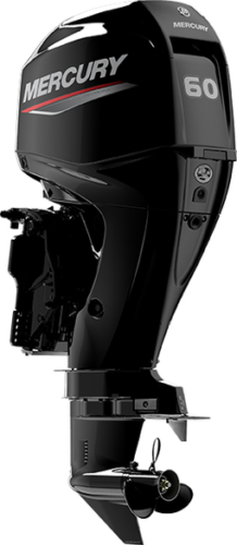 FourStroke 30-60 HP