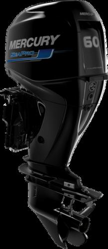 SeaPro 15-60 HP